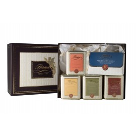 Florian special flavoured teas set