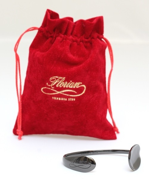 Precious Thought gift box with ruthenium spoon bracelet