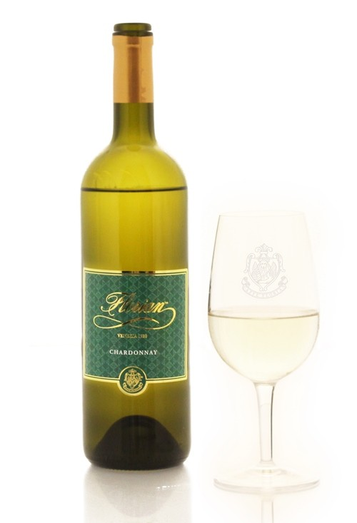 Chardonnay D.O.C. Florian white wine 750 ml