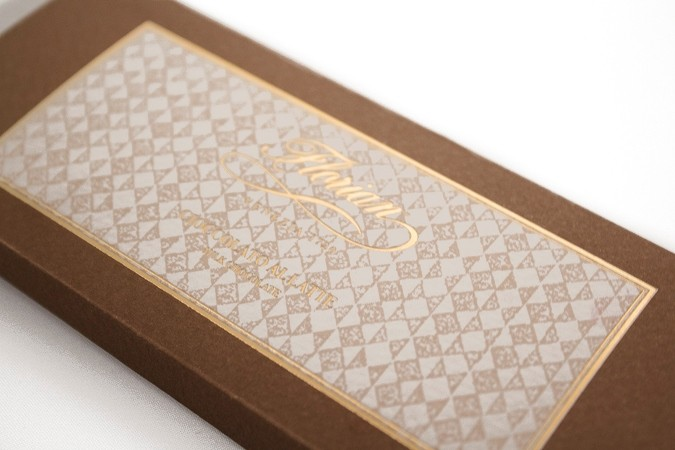 florian milk chocolate bar 75 gr
