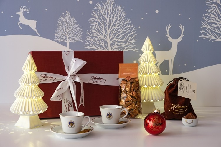 dolce pausa florian christmas gift box