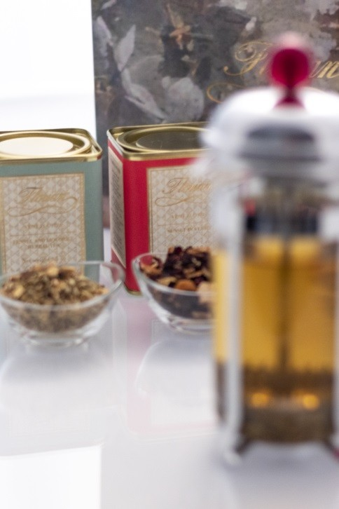 flavour infusion gift box