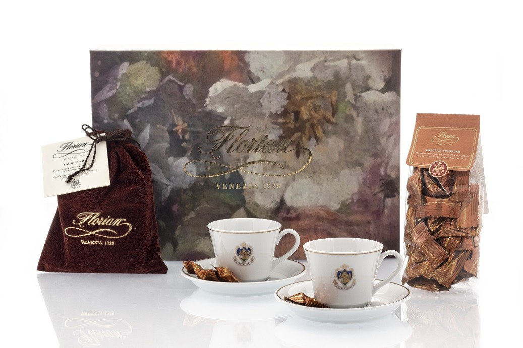 dolce pausa florian gift box