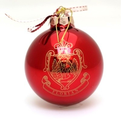Christmas Ball Tree Decoration