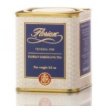 Darjeeling tea – loose in tin
