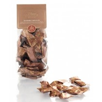 Truffled almonds dragées 100 gr