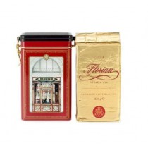 "Florian blend ""Venezia 1720"" ground coffee in tin"