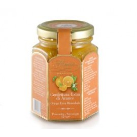 Orange Extra Marmalade