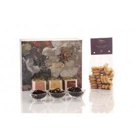 confezione regalo tea lovers box