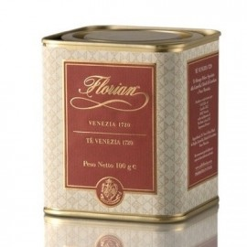 Venice 1720 tea – loose in tin