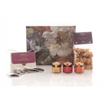 idea regalo timeless afternoon tea set
